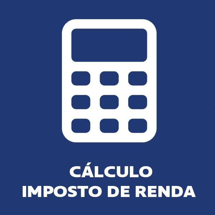 Cálculo Imposto de Renda 2022