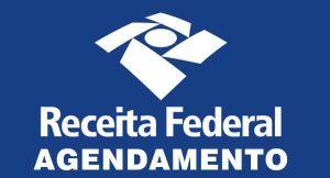 Agendamento Receita Federal 2022