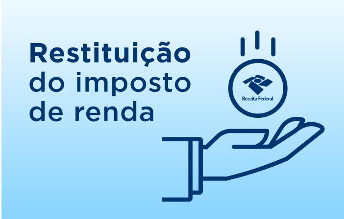 Restituição Imposto de Renda 2022