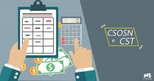 CST e CSOSN 2022